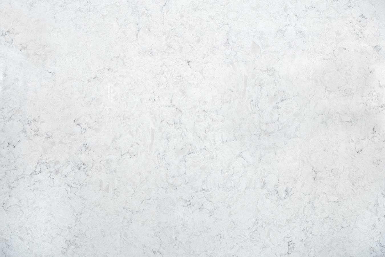 Bianco Venezia Quartz slab